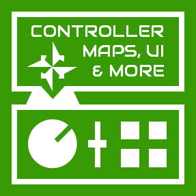 Controller Maps and Apps